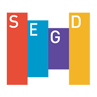 Society of Experiential Graphic Design (SEGD) Logo