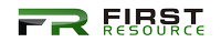 First Resource Logo